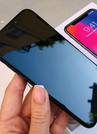IPhone X 256 Black newerlock