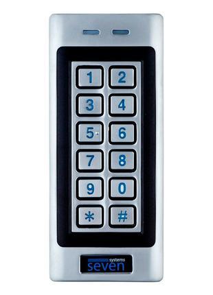 Автономний контролер доступу Seven CR-775S