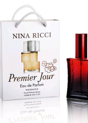 Nina Ricci Premier Jour (Нина Риччи Премьер Жур) в подарочной упа