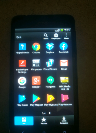 HTC desire 400.dual sim