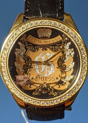 Женские часы • Guess • Swarovski • оригинал