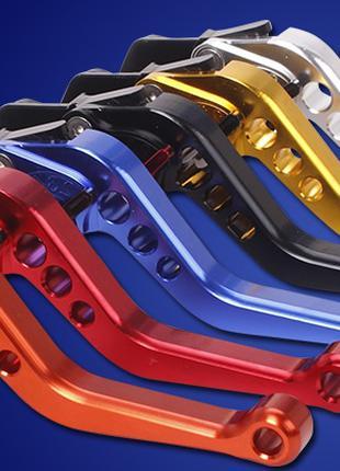 Курки рычаги тормоза и сцепления Honda CBR-250//400,