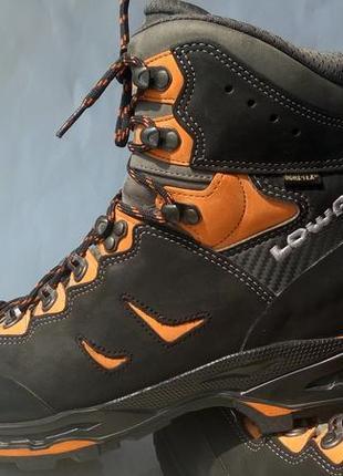 Трекинговые мужские ботинки lowa camino gtx hiking boot