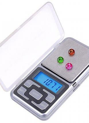 Ювелирные весы Pocket Scale MH-200 (0,01 g)