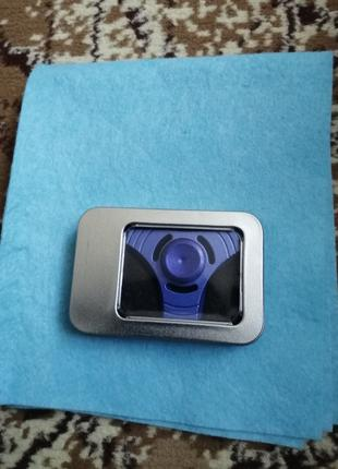 Металлический спинер Toy Spinner UK K