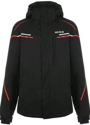 Куртка мужская лыжная размер ХХЛ