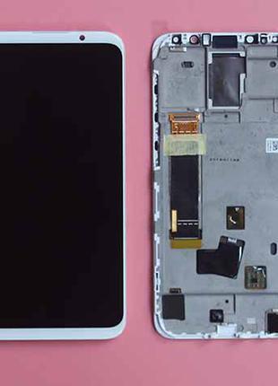 Оригинальный Amoled дисплей Meizu 16 M872H
