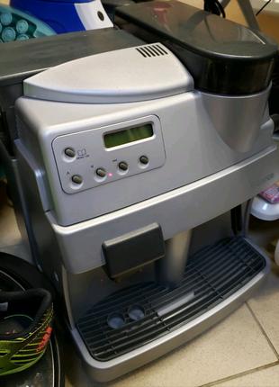 Кофемашина кофеварка Saeco Cafe Nova (Germany)