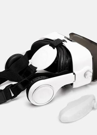Очки виртуальной реальности BOBO VR Z4 с наушниками+пульт