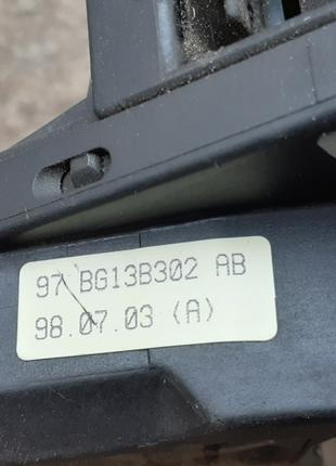97BG17K478FB Переключатель стеклоочистителей FORD MONDEO MK2