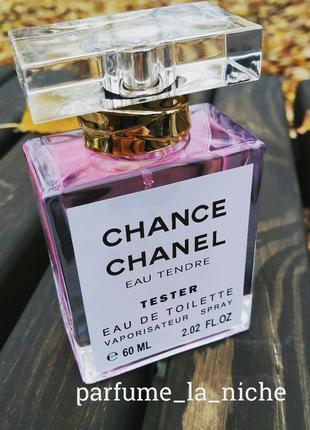 Chanel Chance Eau Tendre TESTER 60 ml