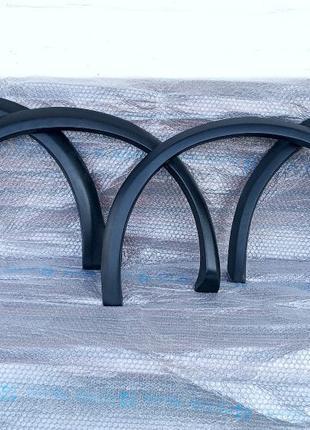 Накладки на арки (серпы )VW Golf 2 Jetta 2 комплект