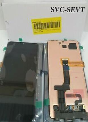 Оригинальный AMOLED дисплей для Samsung SM-G985 Galaxy S20 Plus