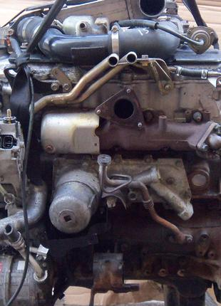 Разборка Nissan Terrano (R20) 1995, двигатель 3.0 ZD30
