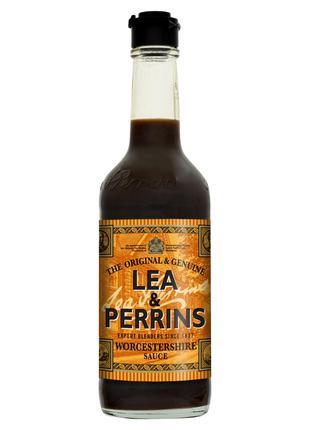 Соус Ворчестер Heinz Lea&Perrins 290мл
