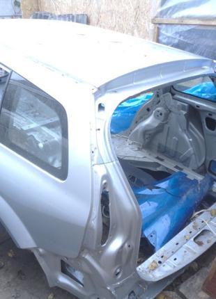 Кузов Renault Megane 2