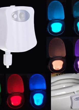 Подсветка для унитаза BOWL LIGHT