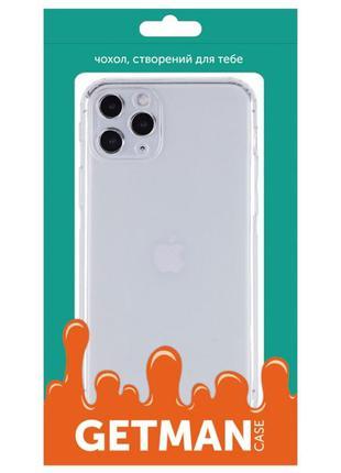 Силиконовый чехол + стекло 6D для iPhone 7 8 se x xr xs 11 12 ...