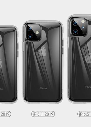 Чехол Baseus iphone 7 8 11 pro x xs xr max / samsung s9 note 8