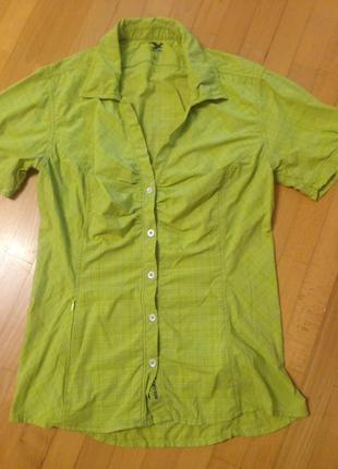 Жіноча сорочка Salewa, p44