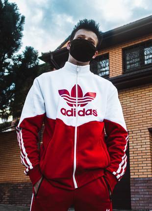Кофта спортивная мужская Adidas Thrino