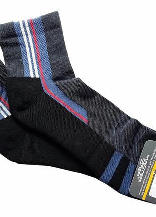 Носки мужские махровая стопа, размер 25 / 38-40р.
