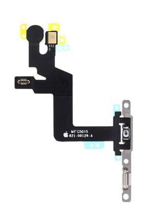 Шлейф кнопки Power iPhone 6s Plus
