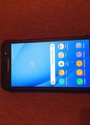 Продам Samsung galaxy j7 (2016)