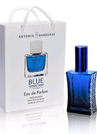 Antonio Banderas Blue Seduction Men (Бандерас Блю Седакшн)в подар