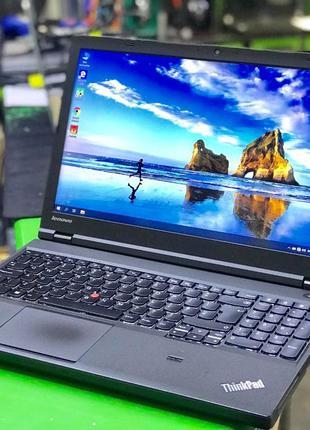Lenovo Thinkpad T540p / 15 Дюймов Full HD / i5 / 8 RAM / GT 730M