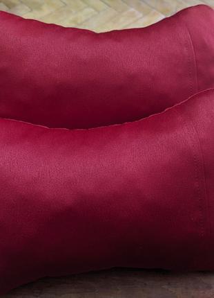 Подушка Подголовник для шеи в авто/ Подушка підголовник для шиї