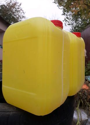 Бачок 10 литров тара в хозяйство