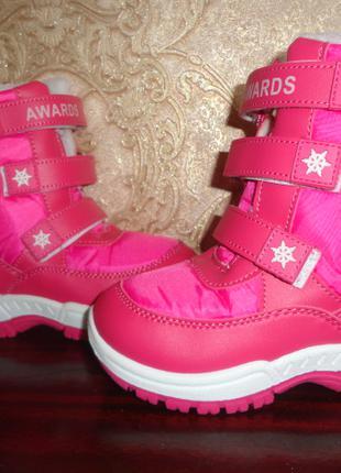 Сноубутси, зимняя обувь сапоги ботинки