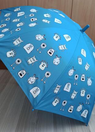 Зонт Меняет цвет