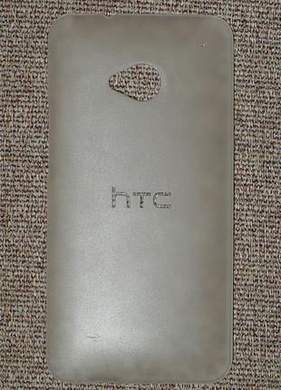 Чехол HTC для One M7 HC C843 Оригинал! 0164