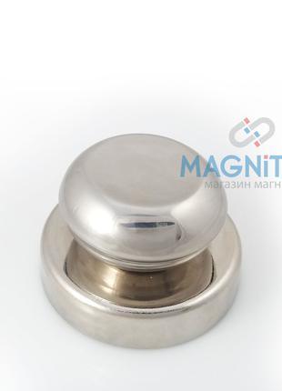 Ручной магнитный захват на 23 кг.