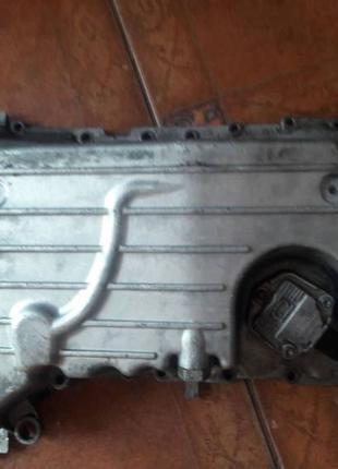 VW T5 Transproter 2.5tdi піддон, поддон масляний Датчик масла