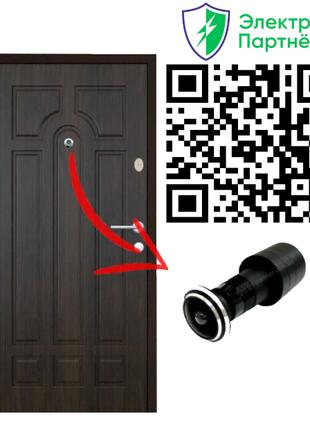 Охранная Камера Wi-fi