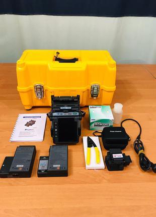 Сварочный аппарат для оптоволокна Fujikura FSM-70S