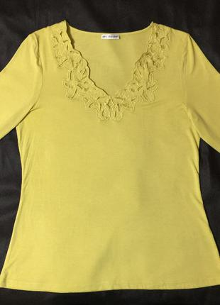 Новая блузка размер 52 бренд Marks&Spencer.