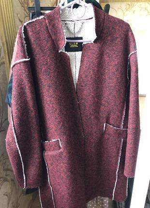 Пальто женское / пальто жіноче