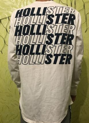 Кофта Hollister