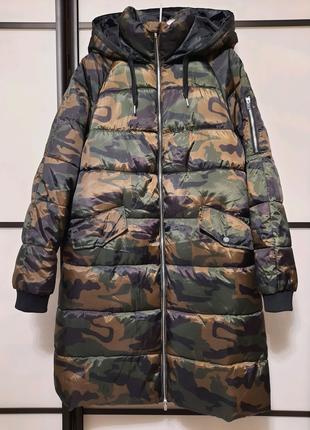 Новий жіночий пуховик Vero Moda, женский пуховик, зимняя куртка