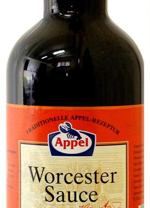 Соус Appel Вустерширский (Worcester Saus) - 1000 мл.