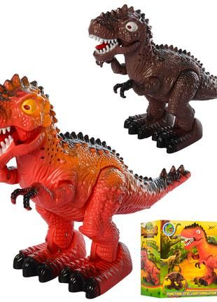Динозавр интерактивный 388-3
