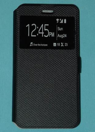 Чехол Dengos для Lenovo Vibe K5/K5 Plus A6020 black 0236