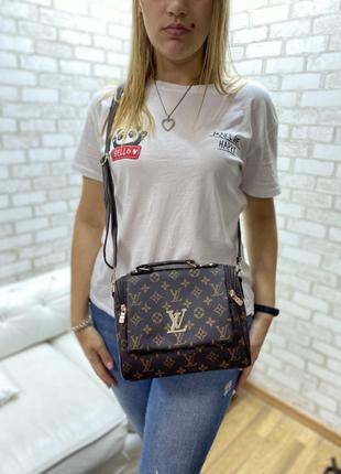 Женская сумка Louis Vuitton Луи Виттон в расцветках
