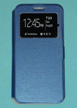 Чехол Dengos для Huawei Mate 10 Lite blue 0238