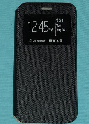 Чехол Dengos для Huawei P20 lite  black 0239