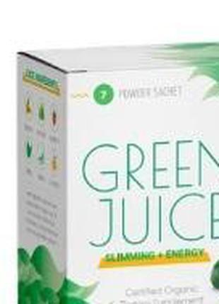 Green juice коктейль для похудения